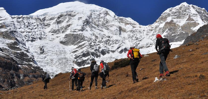 Image result for snowman trekking in Bhutan